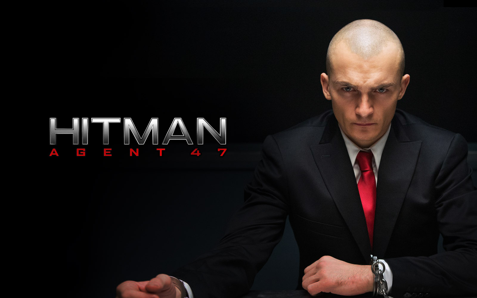 Hitman Agent 47 Entertainment Talk