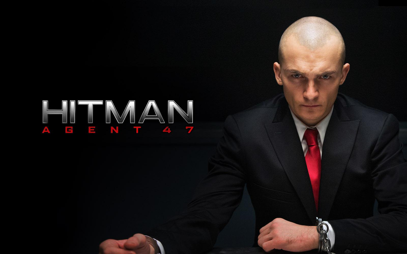 Hitman Agent 47 Entertainment Talk