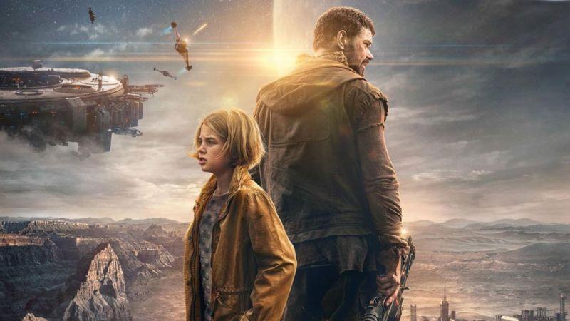 Australian Action Movie Gets Good Reviews – Entertainment Talk
