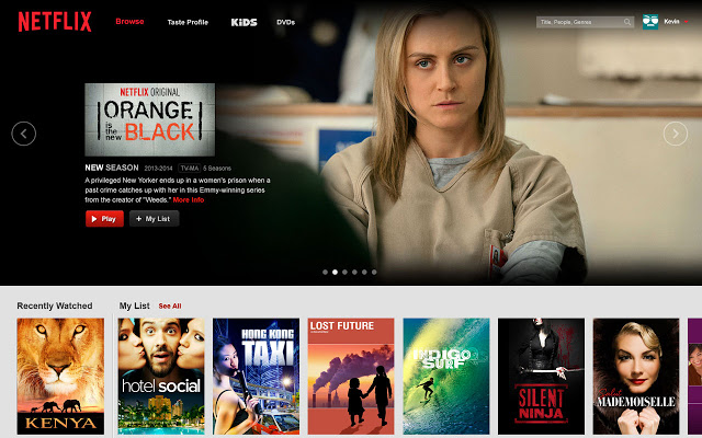 Netflix – Page 3 – Entertainment Talk