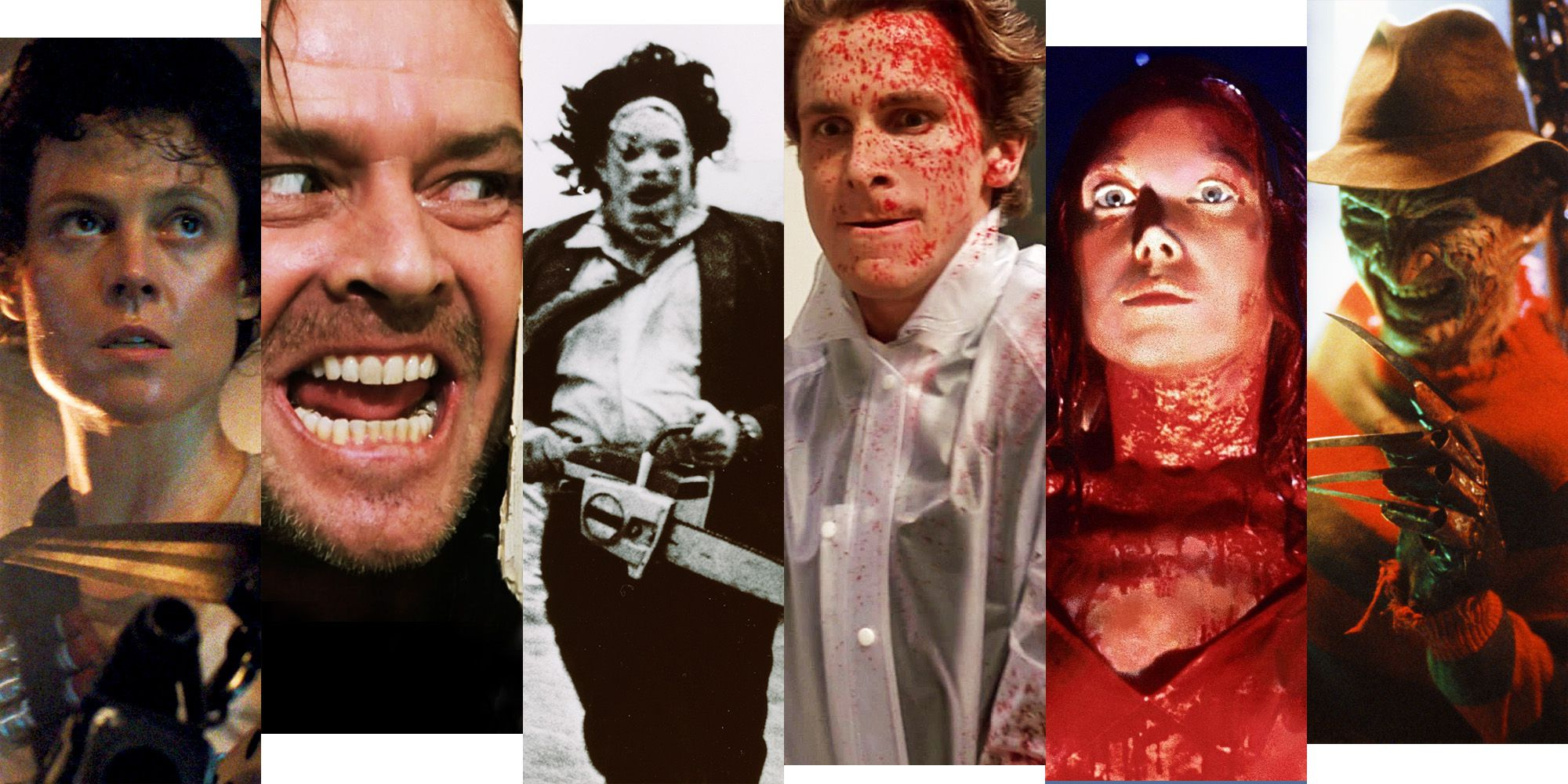 The Best of the Best For Halloween – The Top Five Scariest