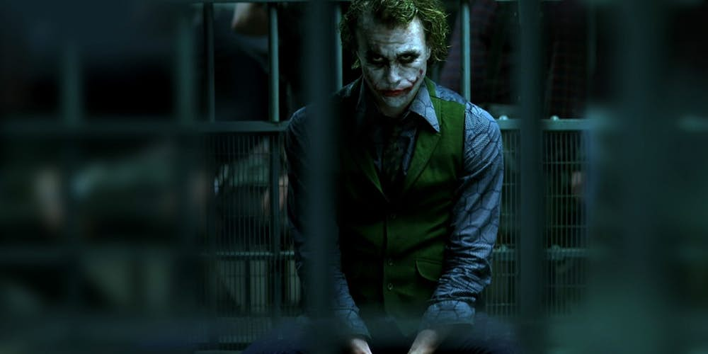 Heath Ledger, The Dark Knight 2008 – Entertainment Talk